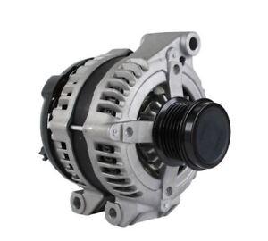 TYC 2-11570 New Alternator for Dodge Grand Caravan 3.6L V6 6SD 2011-2018 Models