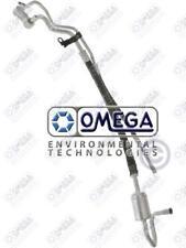 Omega A/C Omega A/C Manifold Hose Fits: 98-99 Dodge Durango (See Chart)