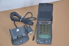Palm III PDA | 3 | 3Com | Dockingstation | Stift | Eingabestift | Organizer  TOP