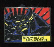 Villains Comic Book Mystery Chernabog Disney Pin 87519