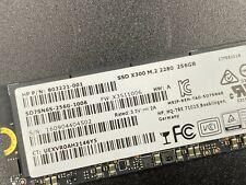 SanDisk SSD X300 M.2 2280 256GB SD7SN6S-256G-1006 #43PA