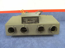 1970's PLYMOUTH DODGE CHRYSLER TRUCK  A/C UNDER DASH EVAPORATOR UNIT  NOS  417