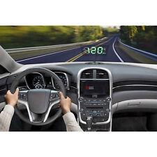 Auto Head Up Display HUD Reflective Film Anzeige Speedometer Speed Alarm Folie