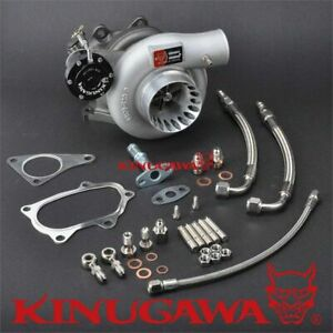 "Kinugawa Turbo 3"" Anti Surge For SUBARU ~08 Impreza WRX Forester TD05H-18G-8cm"