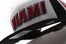 Miami Heat Adidas (VP62Z MTC A DHEAT) Snapback Hat
