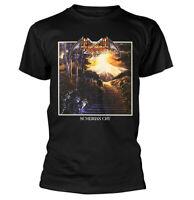Tiamat Sumerian Cry Shirt S-XXL Gothic Black Metal T-Shirt Official Band Tshirt