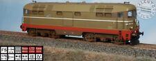 Acme Articolo 60342 Locomotiva Diesel F.s. D. 342.401 Baffone