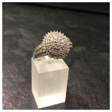 Diamant Echtschmuck für Damen (21,0 mm) Ø 66