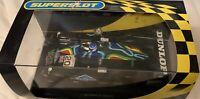 SUPERSLOT Lister Storm LMP Le Mans 2003 ,H2521