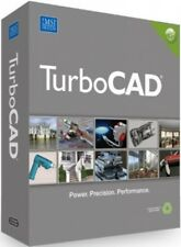 TurboCAD 15 Professional Architectural (5 User Pack)