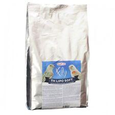 pâte d'elevage Th lipo souple 4kg pour Canaries, perruches, exotiques et oiseaux