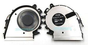 New Lenovo Yoga 530-14IKB 530-14ARR Flex 6-14IKB 6-14ARR CPU fan DFS150705BR0T