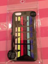 New Victorias Secret Pink Fits IPhone 6 &6s Case Rubber Soft Cute! 2016
