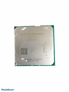 AMD A8-Series A8-7600 3.1 - 3.8GHz AD7600YBI44JA Socket FM2+ CPU Processor