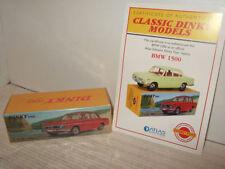 Dinky BMW Vintage Manufacture Diecast Cars, Trucks & Vans
