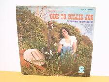 LP - CHRIS TERRIE - ODE TO BILLIE JOE