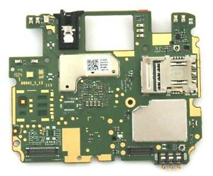 OEM TRACFONE MOTOROLA MOTO E6 XT2005DL REPLACEMENT 16GB LOGIC BOARD MOTHERBOARD