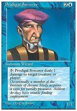 ▼▲▼ Sorcier sybarite (Prodigal Sorcerer) 4th #94 FRENCH Magic MTG