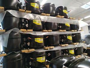 230V compressor Danfoss TL4G 102G4452 195B0008 made by Secop R134a refrigeration