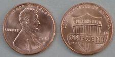 USA 1 Cent Lincoln 2018 D unz.