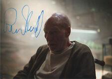"Patrick Stewart ""Logan"" Autogramm signed 20x30 cm Bild"