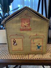 Storage Toy Box Decor