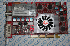 ATI Radeon All-in-Wonder AIW 9800 SE 128MB 1289M AGP 109-95700-12