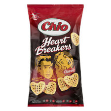 Chio Chips Heartbreakers 4 beutel je 125 g € 9,99