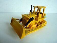 ERTL MIGHTY MOVERS - IH INTERNATIONAL HOUGH TD-20E CRAWLER CHARGEUSE 1/64