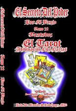 Palo Monte Mayombe Kimbisa Tratado El Tarot. Adivinación Con Cartas.