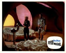 Perry Rhodan - SOS aus dem Weltall ORIGINAL Aushangfoto Lang Jeffries SciFi-KULT