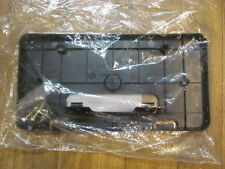 Toyota Corolla front License Vanity Plate 2016 - New