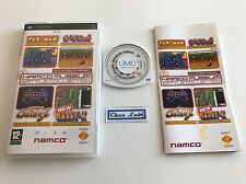 Namco Museum Battle Collection - Sony PSP - FR - Avec Notice