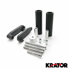 Frame Sliders Fairing Crash For 2011 Kawasaki Ninja 250 / 250R / EX250