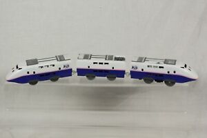 TOMY Tomica Hypercity White MAX Bullet Train Multi Amenity Express Spares Repair