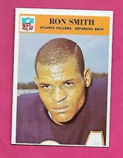 1966 PHILADELPHIA  GUM  # 11 FALCONS RON SMITH  NRMT ROOKIE  (INV# C3329)