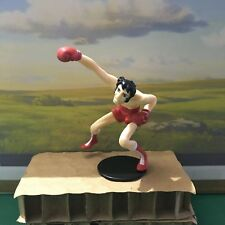 Figure Rocky Joe Ashita no Joe Yabuki gashapon Anime Japan Mod. 6