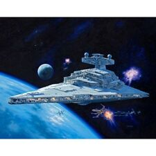 Imperial Star Destroyer (Star Wars) 1:2700 Scale Level 4 Revell Model Kit