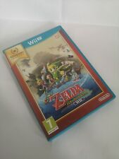 La Leyenda de Zelda: Wind Waker (Nintendo Wii U, 2016)