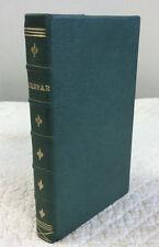 THE HISTORY OF DUNBAR-James Miller, 1830, 1st ed. Scotland, Military, Vikings