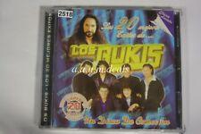 Los Bukis Los 20 Mejores Exitos Music CD