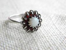 Opal Vintage Fine Rings (Unknown Period)