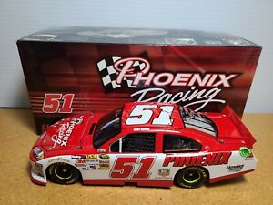 2012 Kurt Busch #51 Phoenix Racing Chevrolet 1:24 NASCAR Action Die-Cast MIB