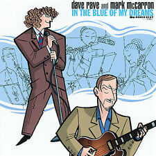 FREE US SHIP. on ANY 3+ CDs! ~Used,Very Good CD Mark McCarron,Dave Rave: In The