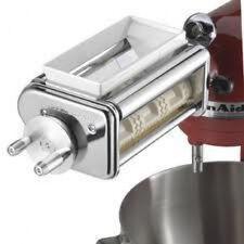 NEW Kitchenaid KRAV Ravioli Maker Stainless Steel Attachment for Stand Mixer