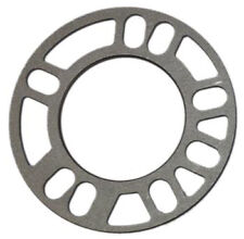 5MM ALLOY WHEEL SPACER SHIM UNIVERSAL SINGLE 4x100 4x108 4x114.3
