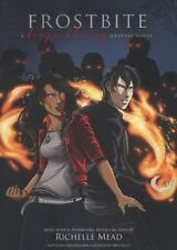Vampire Academy: Frostbite 2 by Richelle Mead (2012, Paperback)