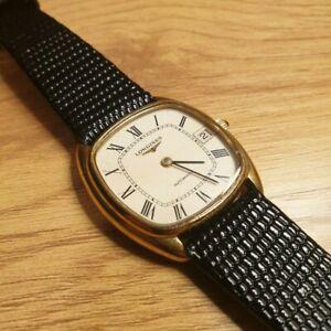 Longines Caliber L.994 Automatic Wristwatch