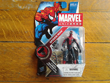 New Marvel Universe Spiderman Figure Classic Standing Variant 001 Un-Opened