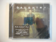 DAUGHTRY : IT'S NOT OVER / HOME ♦ CD ALBUM NEUF / NEW ♦